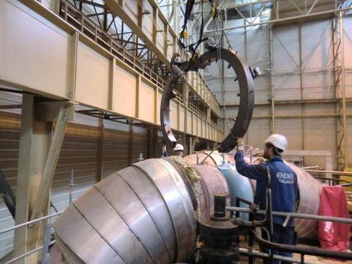 TTNG1400 -  Rohrtrenn- und Anfasmaschine - Transportable Rohrtrenn- und Anfasmaschine zum Kaltschneiden für Rohre von 44