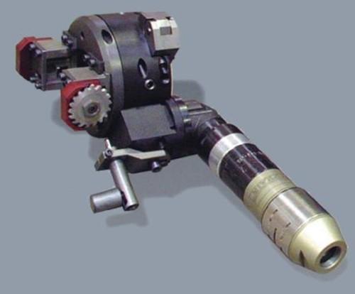 TTSNG33 -  Rohrtrenn- und Anfasmaschine - Transportable Rohrtrenn- und Anfasmaschine zum Kaltschneiden für Rohre von 10 Bis 33 mm