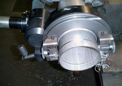 TTS-RD127 - Rohrtrennmaschine für Rohre von 21 Bis 60 mm